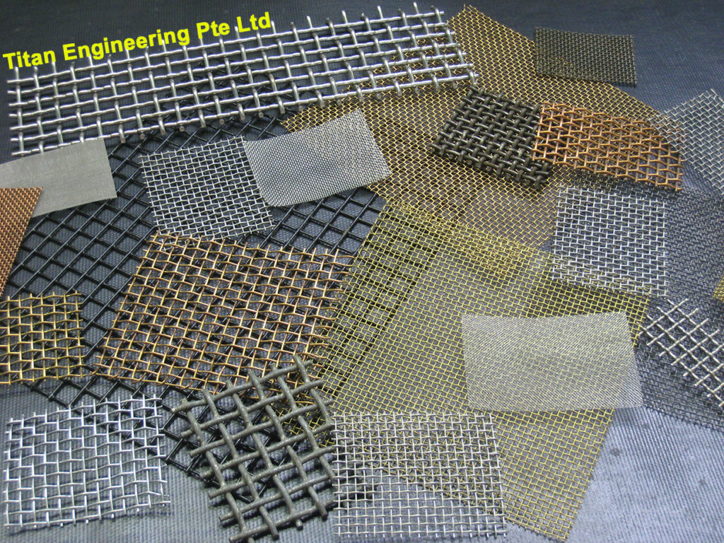 Exotic_Metal_wire_Mesh