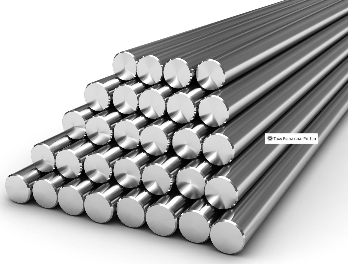 Titanium Metal Rod Bar Sheet Plate Tube Singapore Supplier