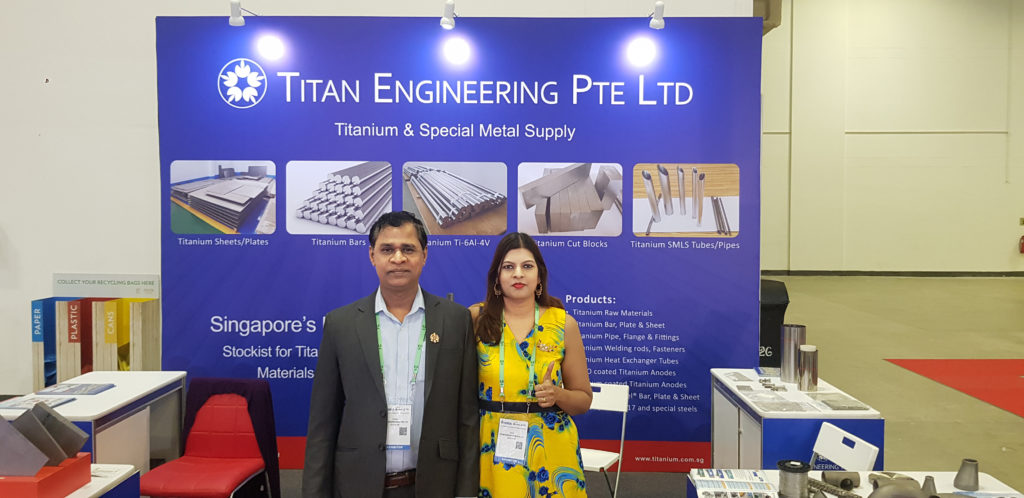 Titan Engineering Directors
